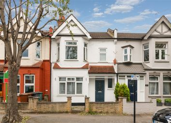 Thumbnail 4 bed terraced house for sale in Aveling Park Road, Walthamstow, London