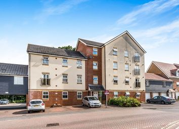 Thumbnail 2 bed flat for sale in White's Way, Hedge End, Southampton, Hampshire