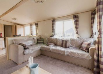 Thumbnail 2 bedroom mobile/park home for sale in Braunton Road, Ashford, Barnstaple