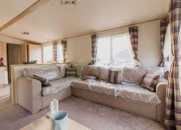 Thumbnail 2 bed mobile/park home for sale in Braunton Road, Ashford, Barnstaple
