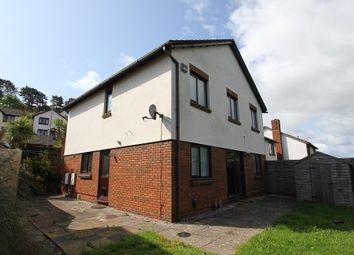 3 bed detached house for sale in Windsor Close, Newton Abbot TQ12