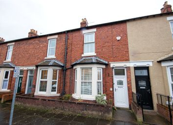 Thumbnail 4 bed terraced house for sale in 4 Short Street, Carlisle, Cumbria