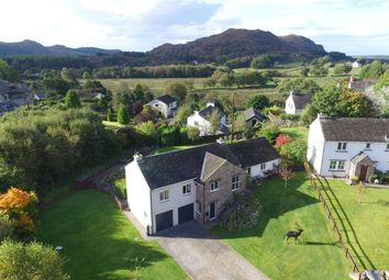 Thumbnail 4 bedroom detached house for sale in 1 Gatesyde Place, Eskdale, Holmrook, Cumbria