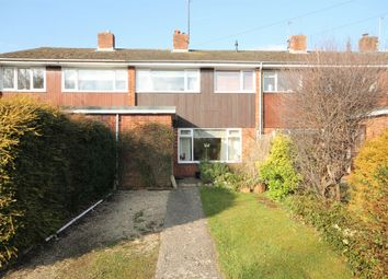 Thumbnail 3 bed terraced house for sale in Monks Lane, Newbury
