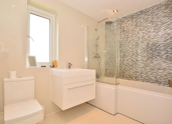 Thumbnail 4 bedroom bungalow for sale in Bramley Close, Three Bridges