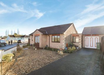 Thumbnail 2 bed detached bungalow for sale in Hempitts Road, Walton, Street
