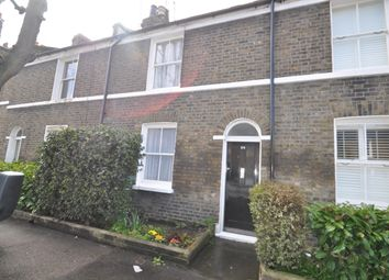Thumbnail 2 bed flat to rent in Whitworth Street, London