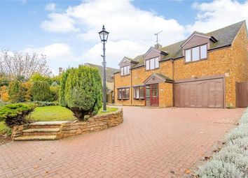 Thumbnail 5 bed detached house for sale in Shenington, Banbury, Oxfordshire