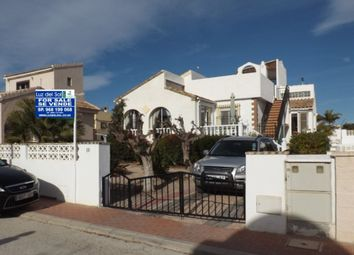 Thumbnail 2 bed villa for sale in Cps2630 Camposol, Murcia, Spain