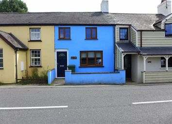 Thumbnail 3 bed cottage for sale in Pentre Llyn, Aberystwyth, Ceredigion