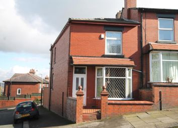 Thumbnail 3 bed end terrace house for sale in Kylemore Avenue, Deane, Bolton