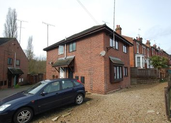 Thumbnail 2 bedroom semi-detached house for sale in Old Heath Road, Colchester