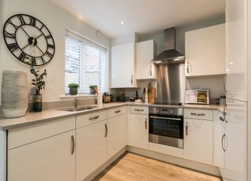 "3 bed semi-detached house for sale in ""The Delamare"" at Darlington Road, Northallerton DL6"