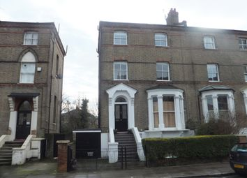Thumbnail 2 bed flat to rent in Ashley Road, Crouch Hill