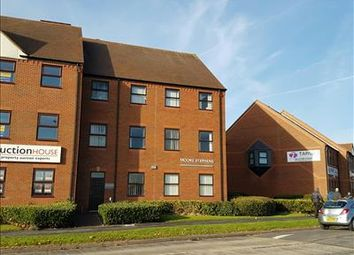 Thumbnail Office for sale in 6, Ridgehouse Drive, Festival Park, Hanley, Stoke On Trent