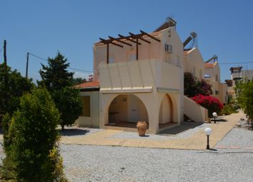 Thumbnail 1 bed link-detached house for sale in Drapanos, Apokoronas, Chania, Crete, Greece