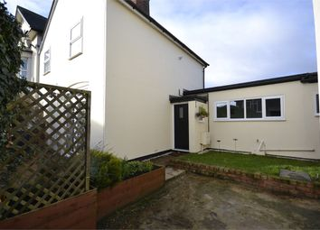 Thumbnail 3 bedroom terraced house to rent in Woodfield Terrace, Stansted