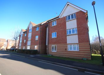 Thumbnail 2 bed flat for sale in Grindle Road, Coventry