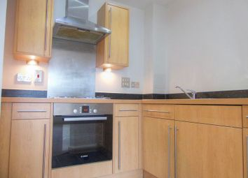 Thumbnail 1 bed flat to rent in Kingfisher Medow, Hart Street, Maidstone