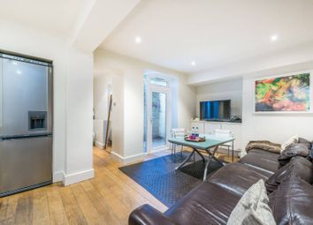 Thumbnail 2 bedroom flat for sale in Ladbroke Grove, North Kensington
