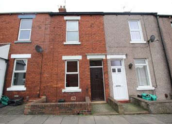 Thumbnail 2 bed terraced house to rent in Crummock Street, Carlisle