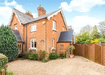Thumbnail 3 bedroom end terrace house for sale in West Common, Gerrards Cross, Buckinghamshire