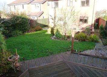 Thumbnail 4 bed property to rent in Fenwick Road, Oadby, Leicester