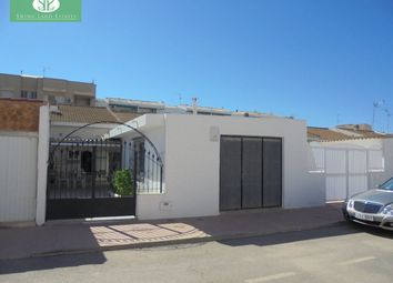 Thumbnail 3 bed chalet for sale in Los Alcázares, Los Alcázares, Spain