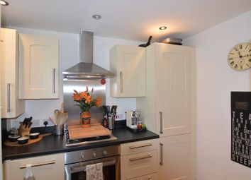 Thumbnail 2 bed terraced house to rent in Minster Grove, Wokingham, Berkshire