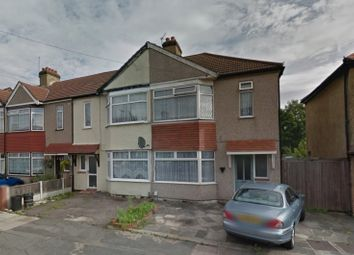 Thumbnail 3 bed terraced house for sale in Trelawney Rd, Ilford