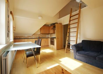 Thumbnail 1 bedroom flat to rent in The Vale, London