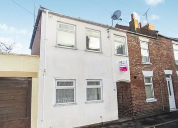 Thumbnail 1 bedroom terraced house for sale in Portland Place, King's Lynn
