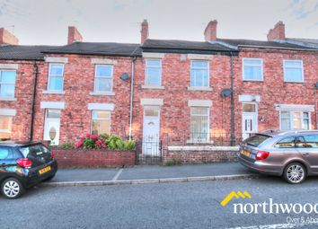 Thumbnail 3 bed terraced house to rent in Orchard Terrace, Lemington, Newcastle Upon Tyne