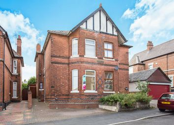 Thumbnail 4 bedroom semi-detached house for sale in Breedon Hill Road, Derby