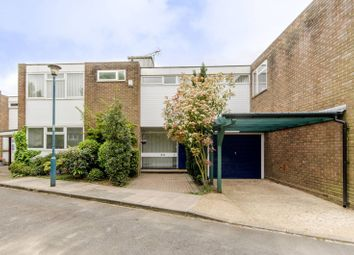 Thumbnail 4 bed property for sale in Cottenham Drive, West Wimbledon