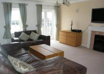 Thumbnail 2 bedroom flat to rent in Emily Gardens, Plymouth