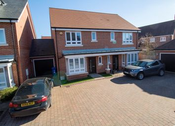 Pipistrelle, Fleet GU51. 3 bed semi-detached house for sale