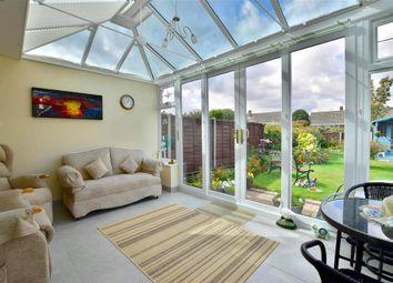 Gresham Road, Coxheath, Maidstone, Kent ME17. 2 bed semi-detached bungalow