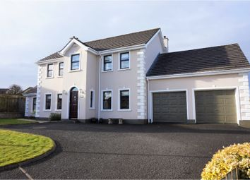 Thumbnail 4 bed detached house for sale in College Park, Coleraine