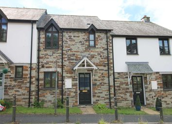 Thumbnail 3 bed terraced house for sale in Hessenford, Torpoint
