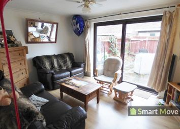 Thumbnail 3 bed terraced house for sale in Brookfurlong, Peterborough, Cambridgeshire.