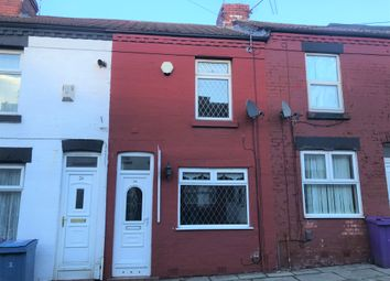 Thumbnail 2 bed terraced house to rent in Sapphire Street, Liverpool