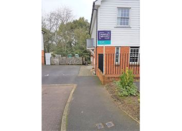 Thumbnail 2 bed semi-detached house to rent in Wish Valley Mews, Cranbrook