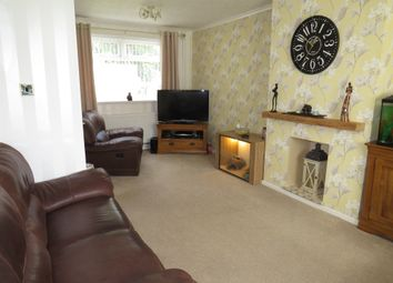 Thumbnail 2 bedroom semi-detached house for sale in Anlaby Park Road South, Hull