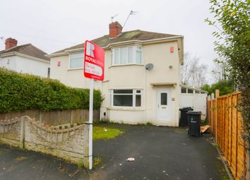 2 bed semi-detached house to rent in Causeway Green Road, Oldbury B68