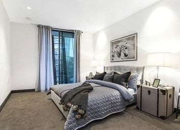 Thumbnail 1 bed flat for sale in Blackfriars Road SE1, Southbank, Southwark,