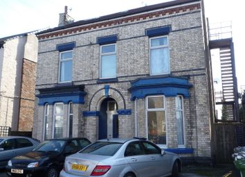 Thumbnail 1 bedroom flat to rent in Rossett Road, Crosby, Liverpool