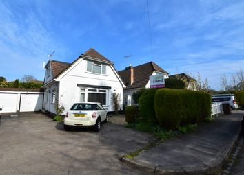 Thumbnail 3 bed detached bungalow for sale in Havant Road, Horndean, Waterlooville, Hampshire