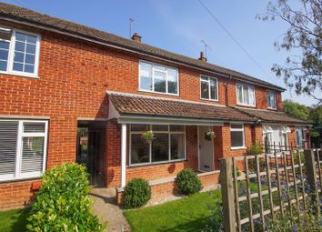 Thumbnail 3 bed terraced house for sale in Hare Lane, Little Kingshill, Great Missenden