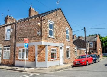 3 bed terraced house for sale in Upper Newborough Street, York YO30